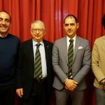 Delegazione di Alcamo - Castellammare del Golfo: omaggio al melograno