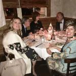 Delegazione di Atlanta: cena conviviale
