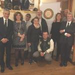 Riunione conviviale della Delegazione del Valdarno Fiorentino